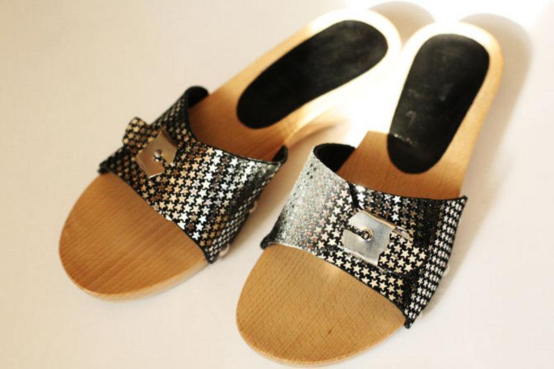 FusoOrarioとCollettiファミリーが作る楽ちん靴