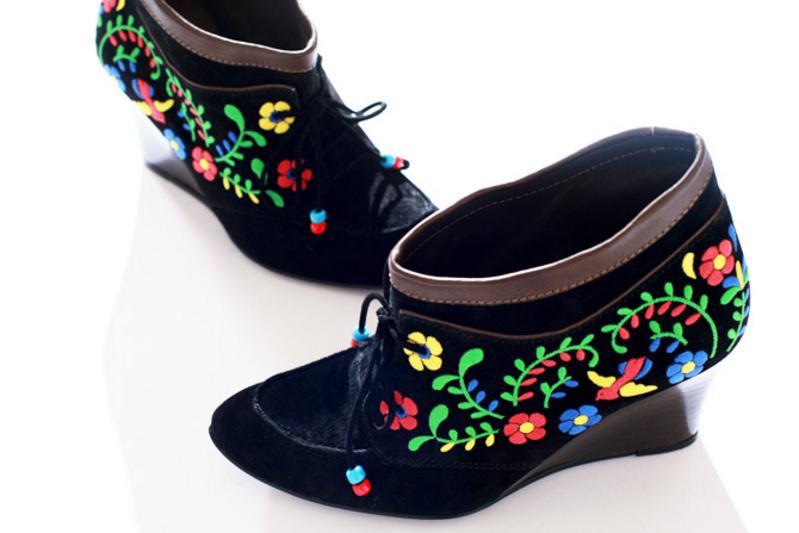 靴 レディース