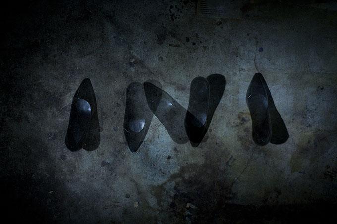 2012AWデビューブランドINI デザイナーインタビュー