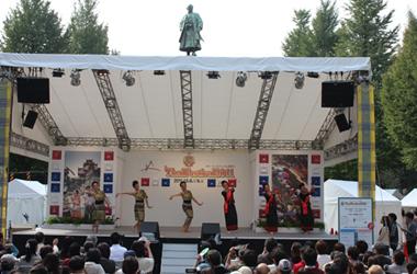 初夏の注目イベント・フェス9選に履いて行きたいオススメ靴! タイフェスティバル