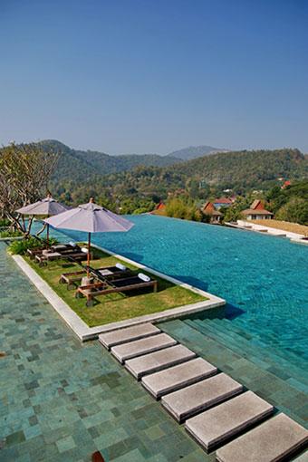 Veranda Chiangmai - The High Resort(ベランダ チェンマイ ハイリゾート)
