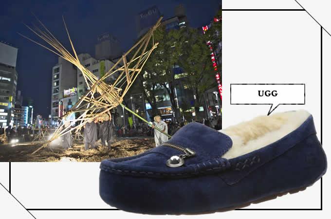 感性が磨かれる秋・イチオシイベントと履いていきたいオススメ靴!3選