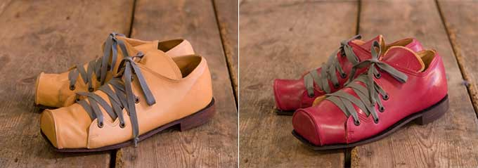 ロンドンの'骨董屋'が拠点のシューズデザイナー、キムラ ダイタが手がけるThe Old Curiosity Shop