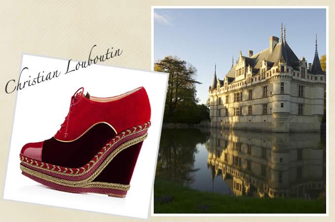 いつか恋人と訪れたい!とっておきの海外スポットと履いていきたい靴3選