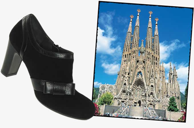 今週末に行ってみる?!海外気分を味わえるスポット3選と履いて行きたいおすすめ靴