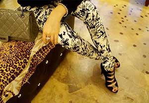 デザインも履き心地もラグジュアリーなMaj & Bazyliの靴とは。