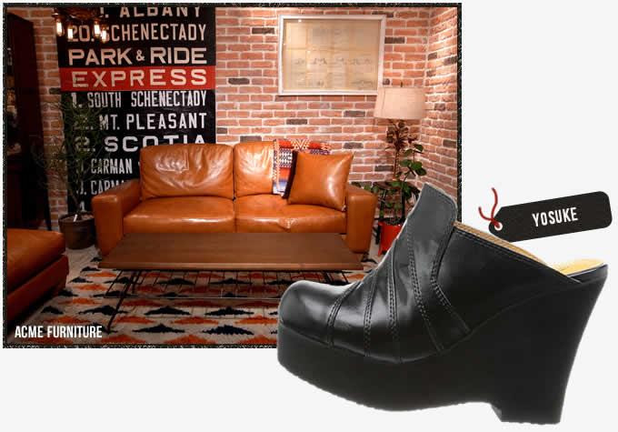 街でみつけた素敵なアンティークショップ3店と履いて行きたいおすすめ靴
