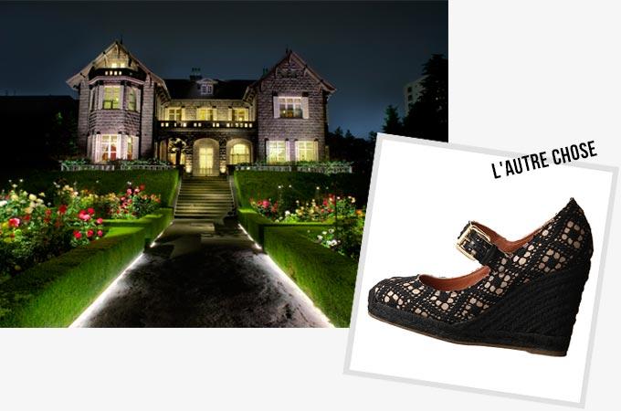 大人の散歩を楽しもう!新緑デートプラン3選と履いて行きたいおすすめ靴