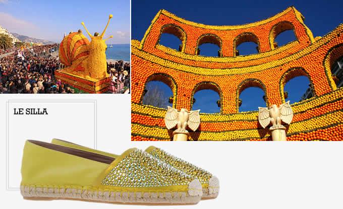 カラフル&ハッピーなヨーロッパの春フェス3選と履いて行きたいおすすめ靴
