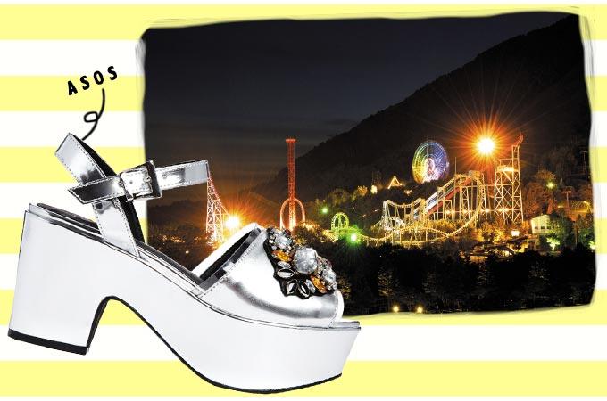 ビーチ&高原でハッピーな夏休みを!アウトドアイベント3選と履いて行きたいオススメ靴