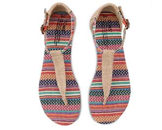 あの靴と旅に出よう~TOMS、Christian Louboutin、HERMÈSのサンダルでベトナムへ