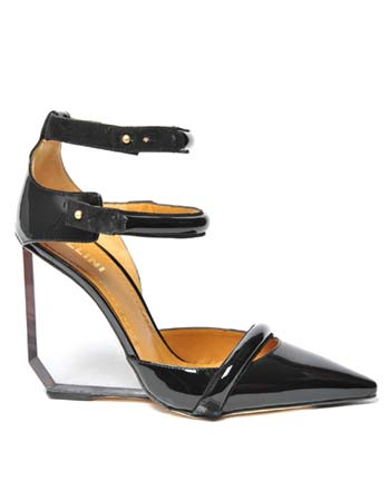 POLLINI by Nicholas Kirkwood 2012-13 AW COLLECTION