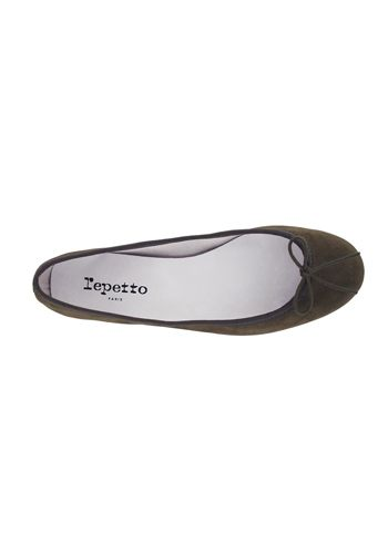 Repetto 2012-13 AW COLLECTION