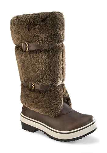 UGG® 2012-13 AW COLLECTION
