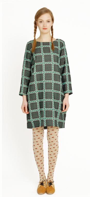 ELEY KISHIMOTO 2012-13 AW COLLECTION
