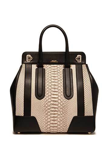 BALLY 2013 SS COLLECTION