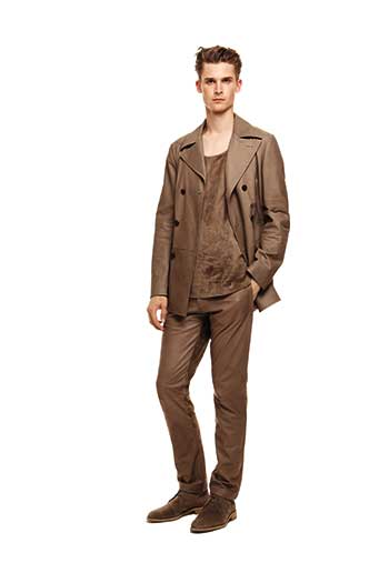 BALLY mens 2013 SS COLLECTION
