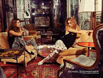 KENNEL&SCHMENGER 2013 SS COLLECTION