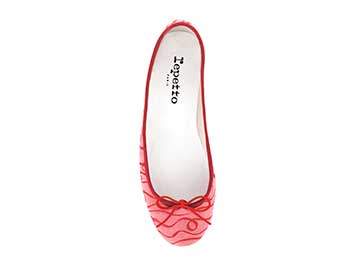 Repetto 2013 SS COLLECTION