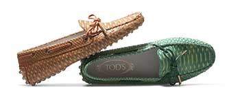TOD'S 2013 SS COLLECTION