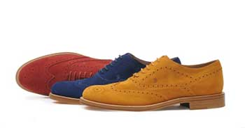 TOD'S mens 2013 SS COLLECTION