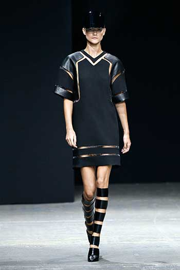 ALEXANDER WANG 2013 SS COLLECTION