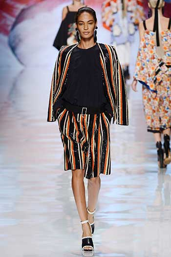 ETRO 2013 SS COLLECTION