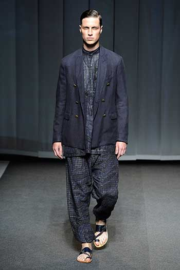 ETRO mens 2013 SS COLLECTION