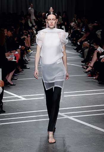 Givenchy by Riccardo Tisci 2013 SS COLLECTION