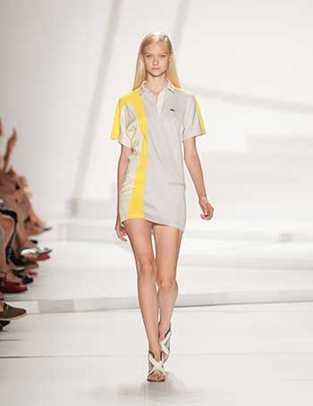 LACOSTE 2013 SS COLLECTION