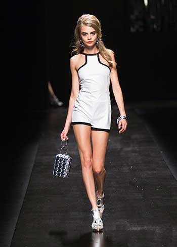 MOSCHINO 2013 SS COLLECTION