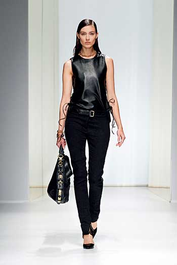 Salvatore Ferragamo 2013 SS COLLECTION
