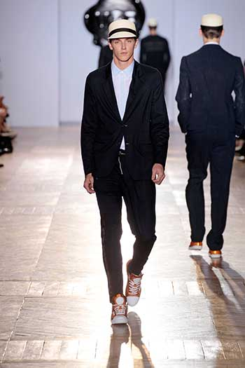 VIKTOR & ROLF mens 2013 SS COLLECTION