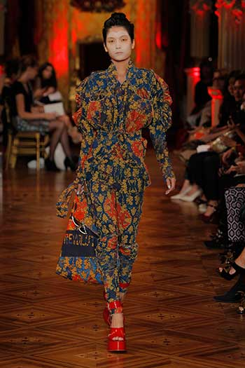 Vivienne Westwood Gold Label 2013 SS COLLECTION