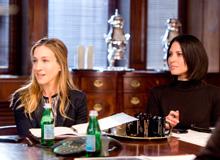 ヒロインShoes-映画「ケイト・レディが完璧(パーフェクト)な理由(ワケ)」にみるオフィススタイル着回しテク