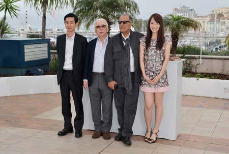 ライク・サムワン・イン・ラブ」キアロスタミ監督に抜擢された高梨臨