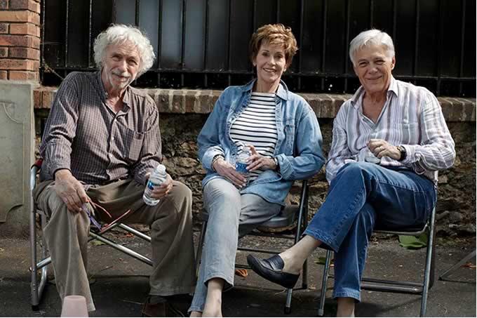 映画と靴「みんなで一緒に暮らしたら」75歳にしてなおセクシーなジェーンフォンダに学ぶ大人のボディコンシャス