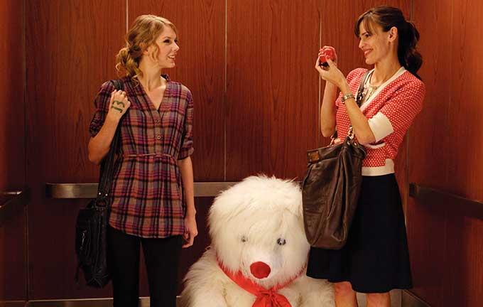「バレンタインデー」旬な女優6人が魅せるリアルファッションの競演