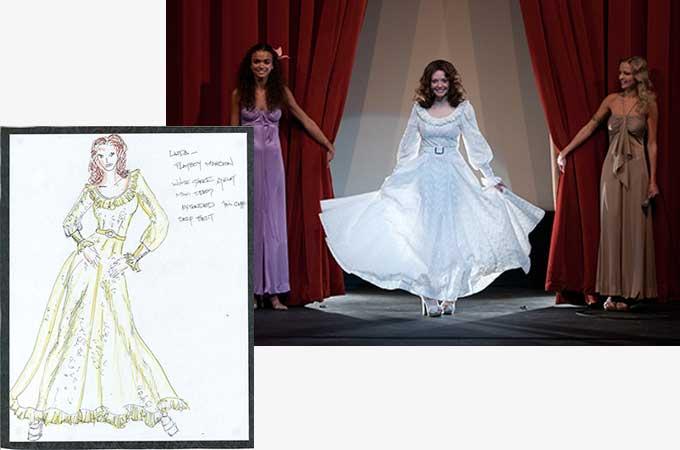 映画と靴『ラヴレース』-伝説のセックスシンボルを体当たりで演じるアマンダ・セイフライドのキュート&セクシーな70年代ファッション