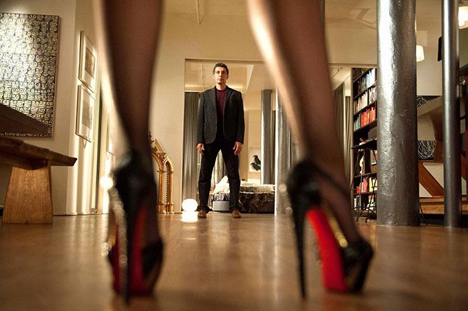 映画と靴『ジゴロ・イン・ニューヨーク』即席ジゴロからセレブマダムまでブランドが象徴するライフスタイルのギャップ