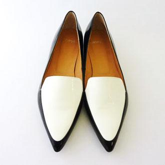 スタイリスト河井真奈さん×ShoeCream編集長のスペシャル対談 旅にまつわる靴のストーリー