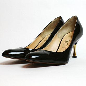 映画と靴『ストックホルムでワルツを』 美貌のジャズシンガー、モニカ・ゼタールンドを演じるエッダ・マグナソンのレトロ&モードな北欧ワードローブ