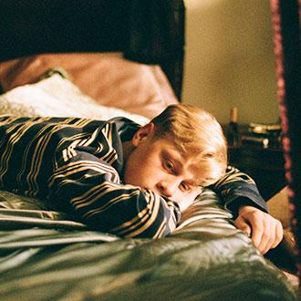 映画と靴『Mommy/マミー』衣装デザインも手掛けるグザヴィエ・ドラン監督最新作は愛と希望の大傑作