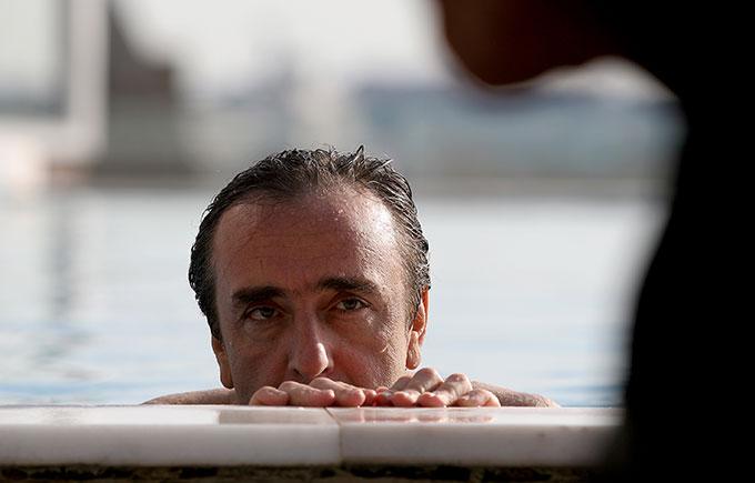 映画と靴『夫婦の危機』  首相への権力批判が話題を呼んだ作品でイタリアを垣間見る