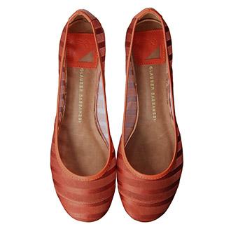 【7月のラッキーシューズ】トリトトラクタカードで読む、あなたに必要な7月のHappy靴!
