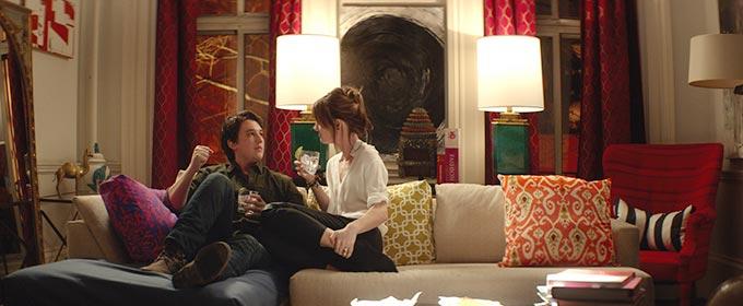 映画と靴『恋人まで1%』 ― ラブコメディ映画の常識を覆し、アラサー男女のリアルに迫る