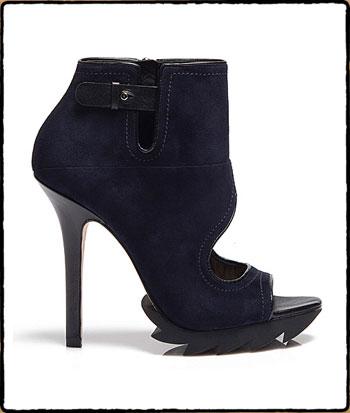 靴デザイナー