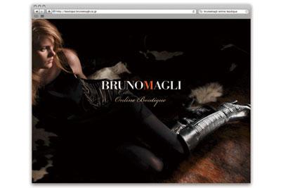 ブルーノマリオンラインブティックサイト