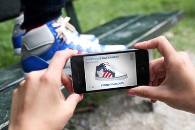 adidas Originals iPhoneアプリ