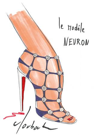 クリスチャンルブタン Neuron